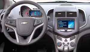 2013 Chevrolet Sonic LOW KMs