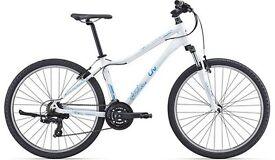 bike . Giant Enchant liv .2. womans bike.