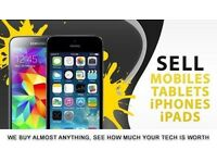 I BUY - iphone 7 plus 6s plus 6s 5s SE ipad pro macbook air samsung galaxy S6 S7 edge APPLE WATCH &