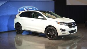 2015 Ford Edge Sport SUV, Crossover