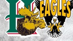 Mooseheads tickets New Year's Eve vs Cape Breton