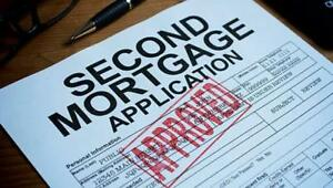 Specializing in Second Mortgages, Home Equity Loans, Debt Consolidation Mortgage, Home Reno Loans -- GET APPROVED NOW