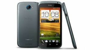 HTC ONE S 16GB SMARTPHONE REVIEW