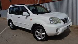 2002 Nissan X-trail Wagon Gilles Plains Port Adelaide Area Preview