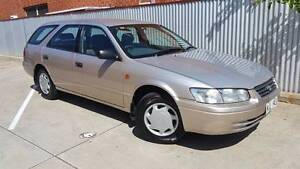 4 cylinder AUTOMATIC Toyota Camry Wagon Holden Hill Tea Tree Gully Area Preview