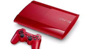 PS3 Special Edition
