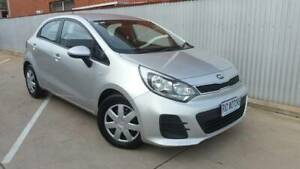 2015 Kia Rio S Automatic Hatchback Holden Hill Tea Tree Gully Area Preview