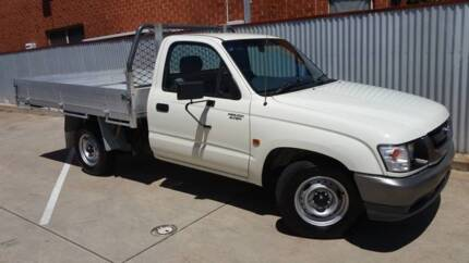 Low 139125kms Toyota Hilux