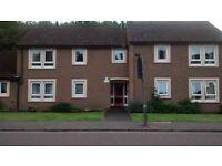 Amenity Property for Rent in Lanark - Riverside Road - West of Scotland Housing Association