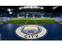 Pro Trials Opportunity with ''Manchester City FC''