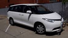 4 Cylinder Automatic Toyota Tarago 8 SEATER Wagon Gilles Plains Port Adelaide Area Preview