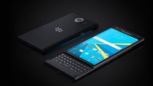 Blackberry Priv (Unlocked)
