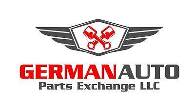 German Auto Parts Exchange LLC