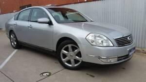 2007 Nissan Maxima Sedan.  *$33/Week on Finance Holden Hill Tea Tree Gully Area Preview