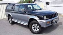 1998 Mitsubishi Triton Ute Gilles Plains Port Adelaide Area Preview