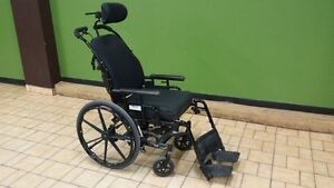 Invacare Concept 45 Wheelchair