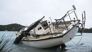 PURCHASE & INSURANCE SURVEYS FOR PLEASURE AND FISHING BOATS