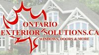 Experience Exterior Installers