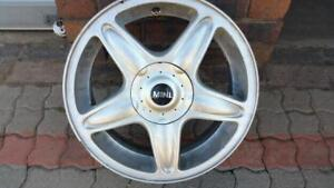 Mags For a Mini Cooper 125$ for all 4 16inch