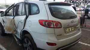 2012 Hyundai Senta Fe  for parts