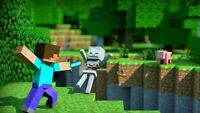 Minecraft Modding Classes for Kids!