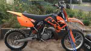 KTM 85 SX Excellent condition Goolwa Alexandrina Area Preview