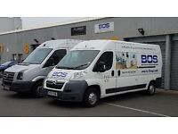 Office Moves Removals & Relocation - Berkshire, London, Buckinghamshire