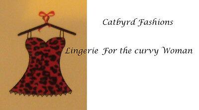 Catbyrd Fashions