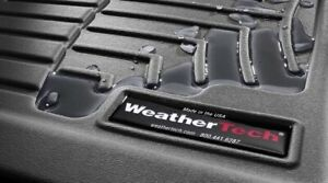 WeatherTech 2018 Honda Civic BNIB