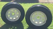 4x4 Tyres 6 Stud 265/65/17 Nerang Gold Coast West Preview