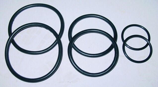 Replacement Drive & Power Feed Belts For The Emco Unimat 3&4 Lathe, Belt,2 Sets