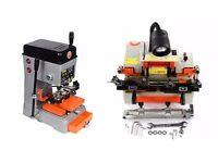 THM Professional Key Cutting Machine Package