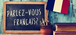 Online French Tutoring