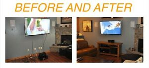 PROFESSIONAL FURNITURE ASSEMBLY & TV WALL MOUNT INSTALLATION West Island Greater Montréal image 3