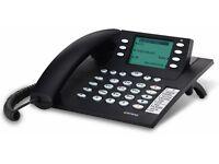 Systemtelefon, Telefon, Anrufbeantworter, Elmeg Telefonanlage Baden-Württemberg - Kressbronn am Bodensee Vorschau