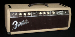 Vintage Tube Amp Services! And So Much More!