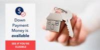 Zero Down Mortgages! Stop Renting. We can get you a Down Payment
