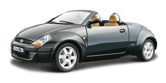 streetka hei t das sportliche cabriolet des ford ka ebay. Black Bedroom Furniture Sets. Home Design Ideas