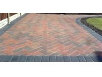 Block Paver, Top quality block paving, decking. 20 yrs experience, polite , reliable service.
