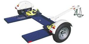 Tow Dolly 80THD Model