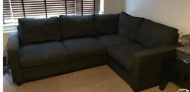Right Hand Corner Sofa