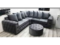 NEW CHESTER SOFA - CLEARANCE SALE