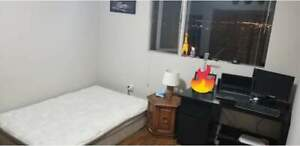 1 bed room for rent near downtown!