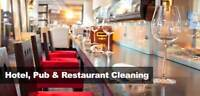 CAMELA COMMERCIAL CLEANERS- OFFICE/GYM/WAREHOUSE/CLINICS/MORE