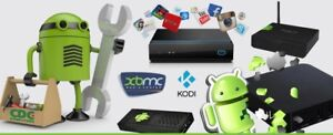 Get your android box updated with all the latest for only $25