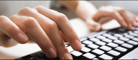 Data entry only 2-3 mins per day, free money per month, almost..