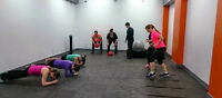 Get FIT for Summer! Metabolic Conditioning Classes