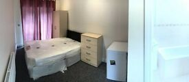 Studio Flat to rent in Northumberland Park