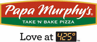 Papa Murphy's Franchise Information Session
