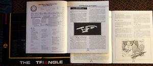 Star Trek The Role-Playing Game Megaset London Ontario image 6